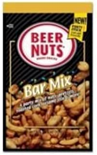 product image for Beer Nuts Bar Mix, 3.25 Ounce -- 48 per case.