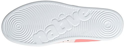 Snapper Pucci Men's Venice White Shell Pink Slip Red On native xwHIdYqY