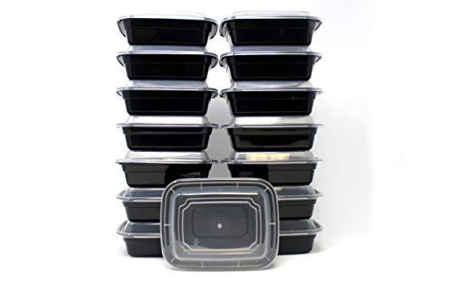 4x4 square container - 7