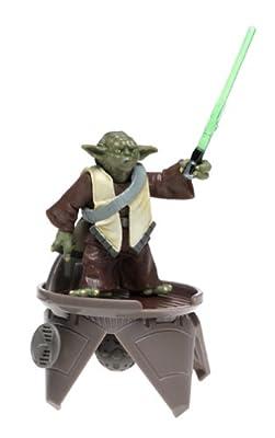 Star Wars Clone Wars Yoda Army of the Republic