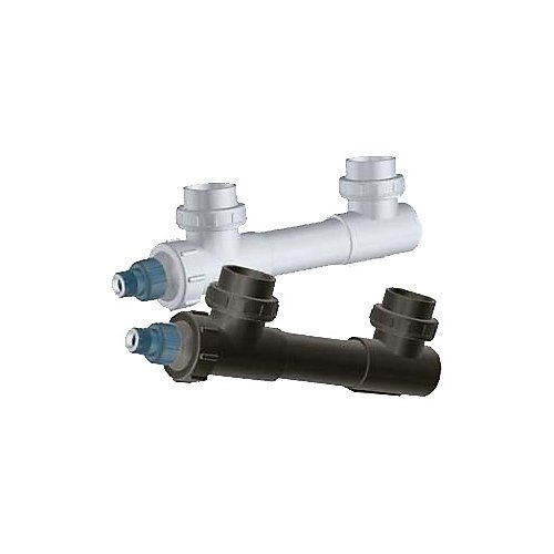 Aqua Ultraviolet AAV00061 40-watt UV Sterilizer for Aquarium, 3/4-Inch, Black Aqua Uv 40w Unit