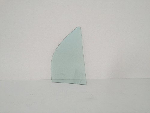 toyota corolla rear vent glass - 1