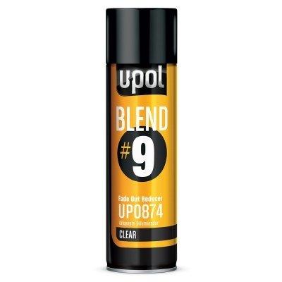 U-POL 0874 Blend#9 Fade Out Reducer, Clear, 450 ml Aerosol