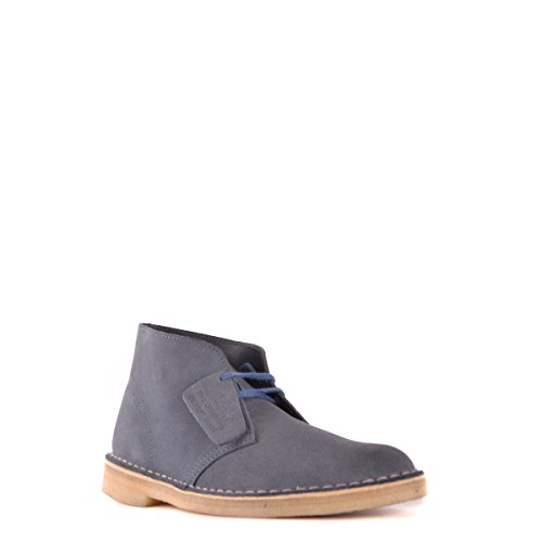 Clarks Desert - 261068127 - Couleur Bleu - Taille: 7.5