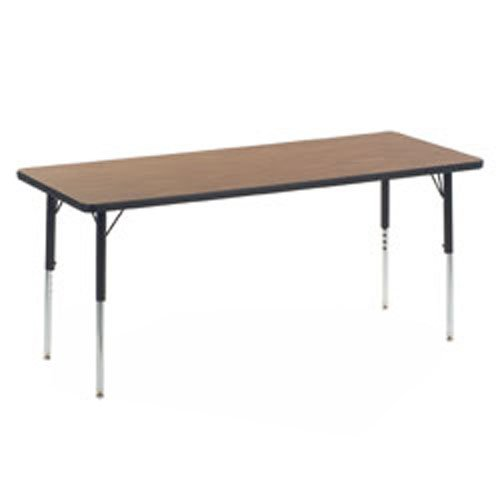 4000 Series Rectangular Activity Table, 30
