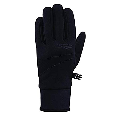 (Seirus Innovation Men's Gore-Tex Xtreme All Weather Form Fit Gloves (Black,M))