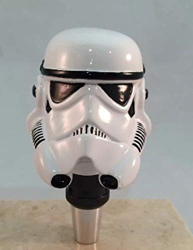 Storm Trooper Star Wars Beer Tap Handle