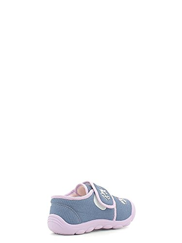 Primigi , Mädchen Sneaker blau Denim 28