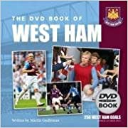 DVD Book of West Ham (DVD Books)