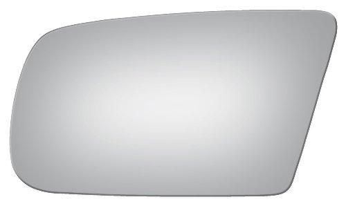 Burco 2469 Left Mirror Glass for Buick Regal, Chevy Lumina, Pontiac Grand Prix ()