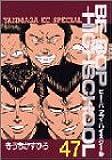BE―BOP―HIGHSCHOOL(47) (ヤンマガKCスペシャル)