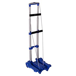 ONE CART system Cart with Bungee Set, Blue, One Size