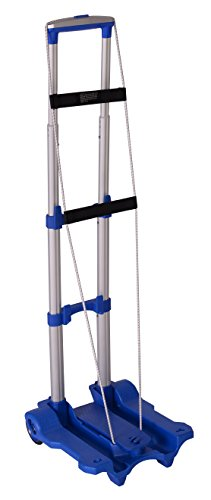 ONE CART system Bungee Set, Blue