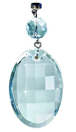 MagTrim (Set/6) Magnetic Chandelier Crystals - 2