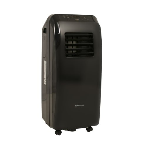 EdgeStar Smallest Footprint 10,000 BTU Portable Air Conditioner - Onyx (AP10002BL)