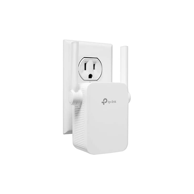 TP-Link N300 WiFi Range Extender with Ex