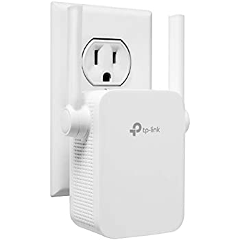 TP-LINK TL-WA855RE Range Extender, Wi-Fi N300, Ap Mode Supported
