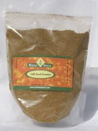 Dill Seed - Powder - 4 OZ