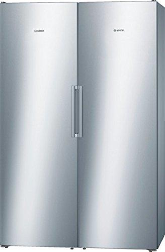 Bosch Ksv36vl30 Serie 4 Kuhlschrank Inox Look A 346 L