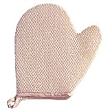 AquaBella Gentle Scrub Bath Mitt