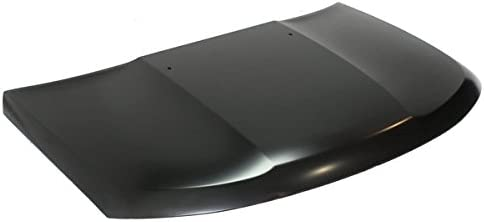 Koolzap For 11-17 Jeep Compass 2.0L//2.4L Front Hood Panel Assembly Primed Steel 68079255AG