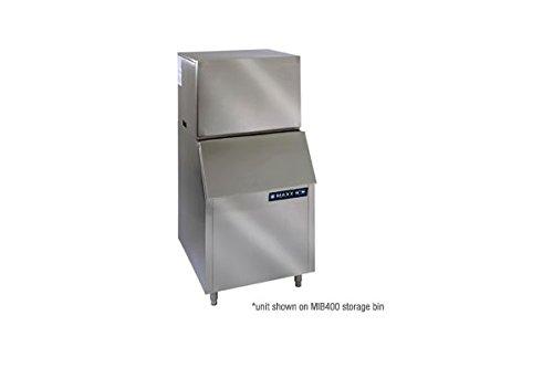 Maxx Ice 450 Lb Ice Maker With 400 Lb Ice Bin Mim450Mib400 by Maxx Ice