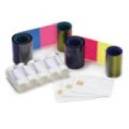 (Ymck-k color ribbon (for the rp90+ card printer) by DATACARD GROUP)