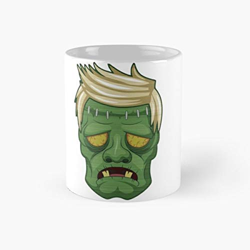 Donald Trump Novelty 110z Mugs ()