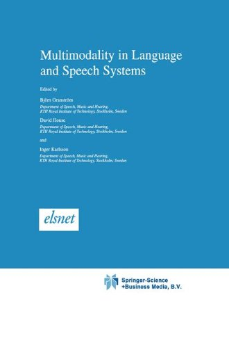 Multimodality in Language and Speech Systems (Text, Speech and Language Technology)
