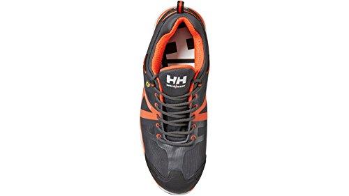 Scarpe da ginnastica di di sicurezza S3, Smestad attiva Helly Hansen Grigio/Arancione