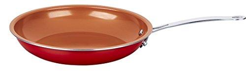9 inch ceramic frying pan - 7