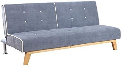 Groovy Birlea Jackson Sofa Bed Amazon Co Uk Kitchen Home Ibusinesslaw Wood Chair Design Ideas Ibusinesslaworg