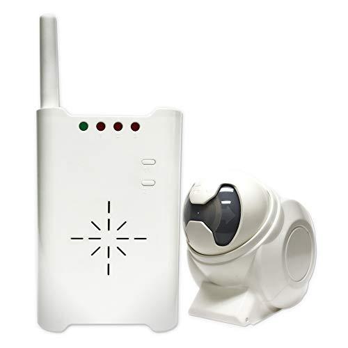 Optex RCTD-20U Wireless Driveway