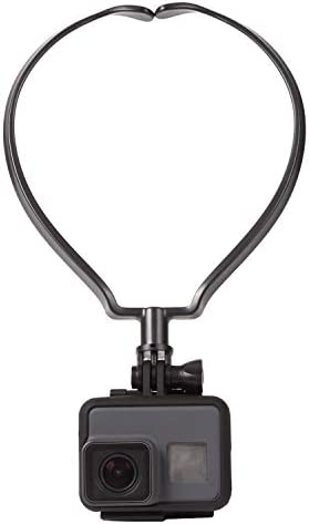 【ActyGo】 GoPro 악세사리 목걸이 헤매고 기타 거의 모든 액션 카메라 대응 365 일 보장 / 【ActyGo】 GoPro Accessories Necklace Type Smartphone Other Almost All Action Cameras Compatible 365 Days Warranty