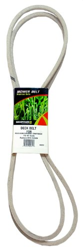 MaxPower 336326 Deck Belt for 42