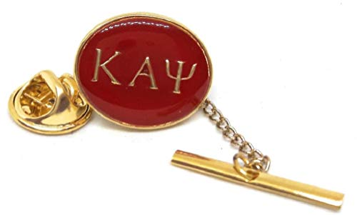 Phi Kappa Alpha - Menz Jewelry Accs Kappa Alpha PHI Fraternity TIE TACK/Lapel PIN Manufacturers Direct Pricing!!!!