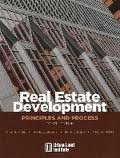 img - for Real Estate Development: Principles and Process 4th (fourth) edition book / textbook / text book