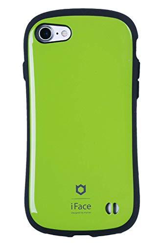 iFace First Class Standard iPhone8 / 7 ケース 耐衝撃/グリーン