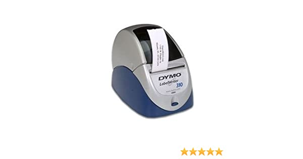 Ongekend Amazon.com : Dymo LabelWriter 310 : Label Makers : Office Products IS-72