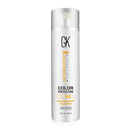 Global Keratin Color Protection Moisturizing Shampoo, 33.8 F