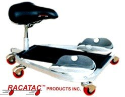 Racatac - KNEELING TOOL FOR THE PROFESSIONAL by Racatac