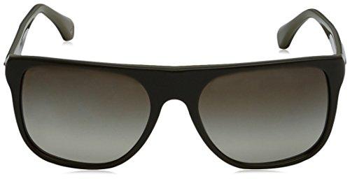 Gafas Sol Unisex Adulto Emporio Armani Negro de 0wqt5Az