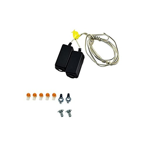 Liftmaster 41a5034 Garage Door Opener Safety Beam Kit (Opener Door Garage Sensors)