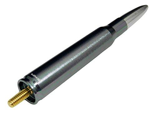 silver bullet antenna - 2