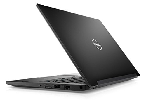 "Dell 4HCNK Latitude 7480 Laptop, 14"" FHD with Touch, Intel Core i5-7300U, 8GB DDR4, 256GB Solid State Drive, Windows 10 Pro"