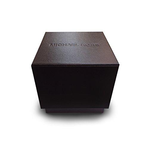 Michael Kors Bague Femme MKJ4421998504 Taille L