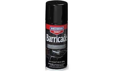 Birchwood Casey Barricade Aerosol 10 oz. Rust Preventative 6/Pack Aerosol Can 33140 by Birchwood Casey by Birchwood Casey