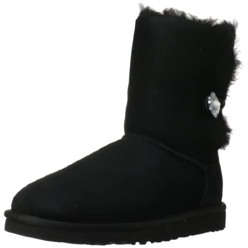 UGG Women's Bailey Button Bling Winter Boot - 31VQsc0WJ3L. SS500 - Getting Down Under