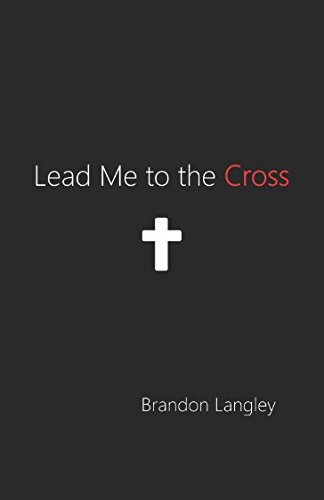 Reflections Cross (Lead Me to the Cross: Reflections on the Road to Redemption)