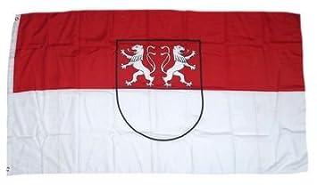 Fahne Flagge Witten 90 x 150 cm
